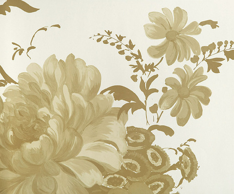 Обои Designers Guild Amrapali P574/02, интернет магазин Волео