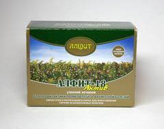 Чай Алфит № 18 проф.тромбофл.варикоз 60бр. (Гален).