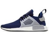 Кроссовки Мужские ADIDAS NMD R1 Primknit Blue Grey