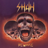 Shah / Beware (Coloured Vinyl)(LP)