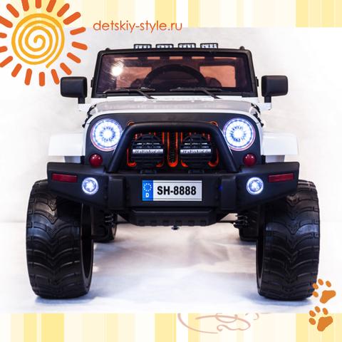 Jeep SH888