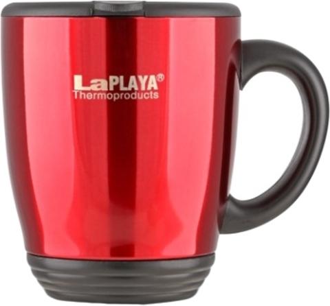Термокружка La Playa DFD 2040 (0.45л) красная