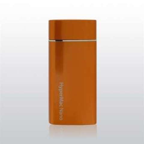HyperMac Nano 1800mAh – внешняя батарея для iPhone/iPod (Orange)