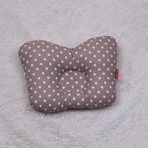 Ортопедическая подушка для новорожденного Винтаж