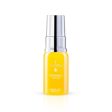 V10 PLUS   Сыворотка для проблемной кожи лица с Витамином С / Vitamin C Serum, (10 мл)
