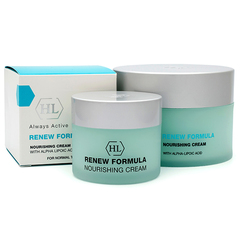 Holy Land Renew Formula Nourishing Cream - Питательный крем