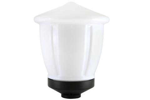 Светильник НТУ 05-100-410 Ливерпуль IP54 (опал ПММА, основание 145, Е27) TDM