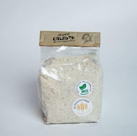 Поздний завтрак БИО мука спельты ц/з 400 гр
