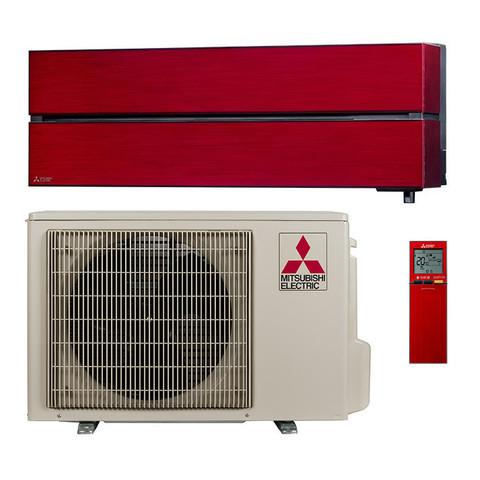 Инверторная сплит-система Mitsubishi Electric MSZ-LN25VGR/MUZ-LN25VG