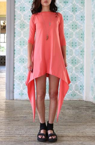 Платье «Eva Coral»