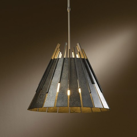 replica light  Finn Pendant Light from Hubbardton Forge