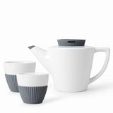 Чайный набор Infusion™ 3 предмета, артикул V24133, производитель - Viva Scandinavia