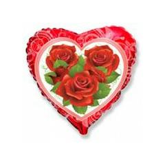 F Сердце Розы (эксклюзив), 18