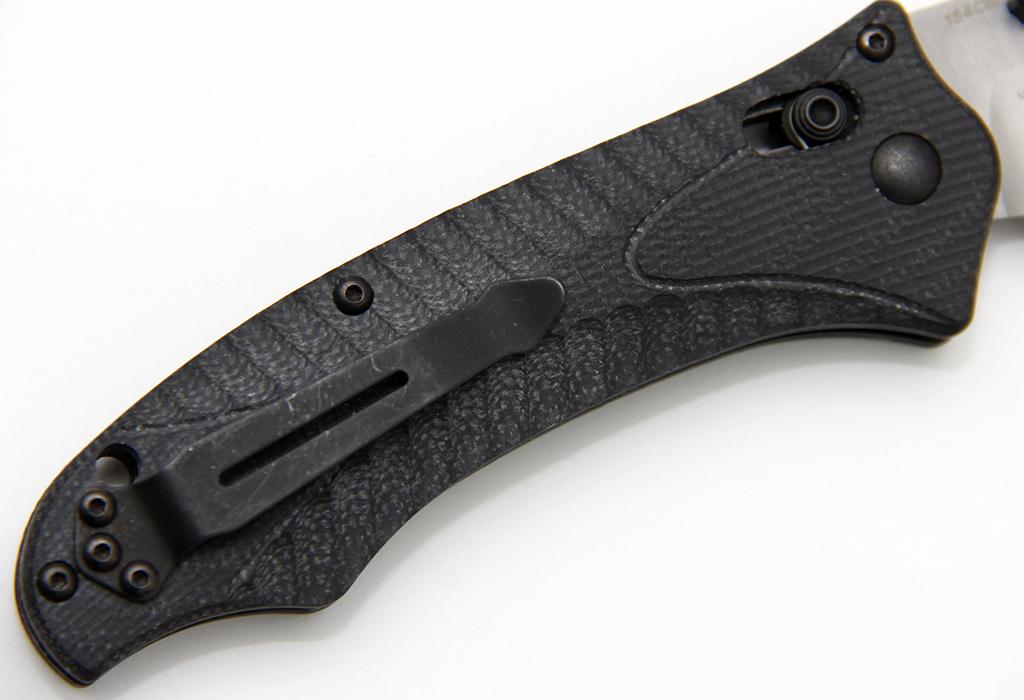 Нож Benchmade 950-1 Osborne Rift axis