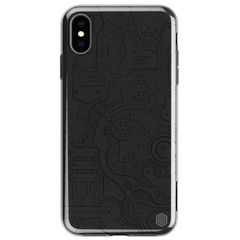 Чехол Nillkin Machinery Case для Apple iPhone XS Max