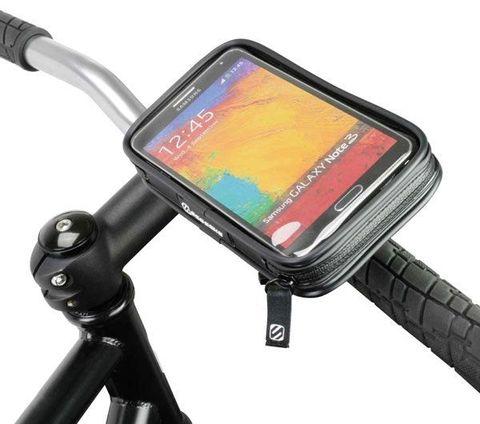 Scosche Weatherproof Bike Mount for Larger Smartphone