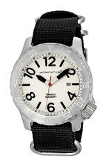 Часы Momentum Torpedo Luminous Mineral (нато)