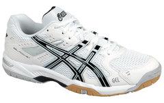 Мужские кроссовки для волейбола Asics Gel-Rocket 6  (B207N 0190) фото