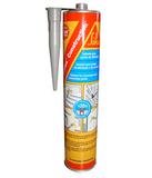 Sikaflex Construction однокомпонентный полиуретановый герметик 300мл (12шт/кор)