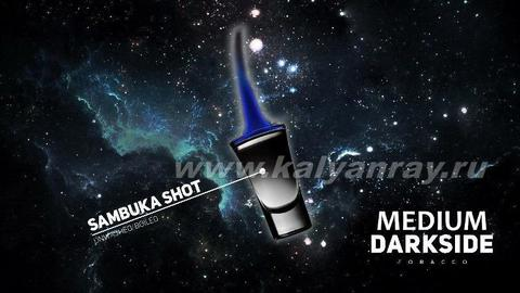 Darkside Medium Sambuka Shot