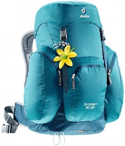 рюкзак туристический Deuter Groden 30 Sl