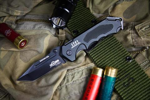 Складной нож Enforcer (сталь 8Cr13MoV)