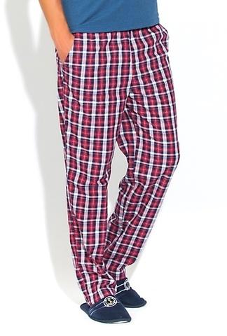 Мужские домашние брюки VIKING № 002 (PM France 2193/3)