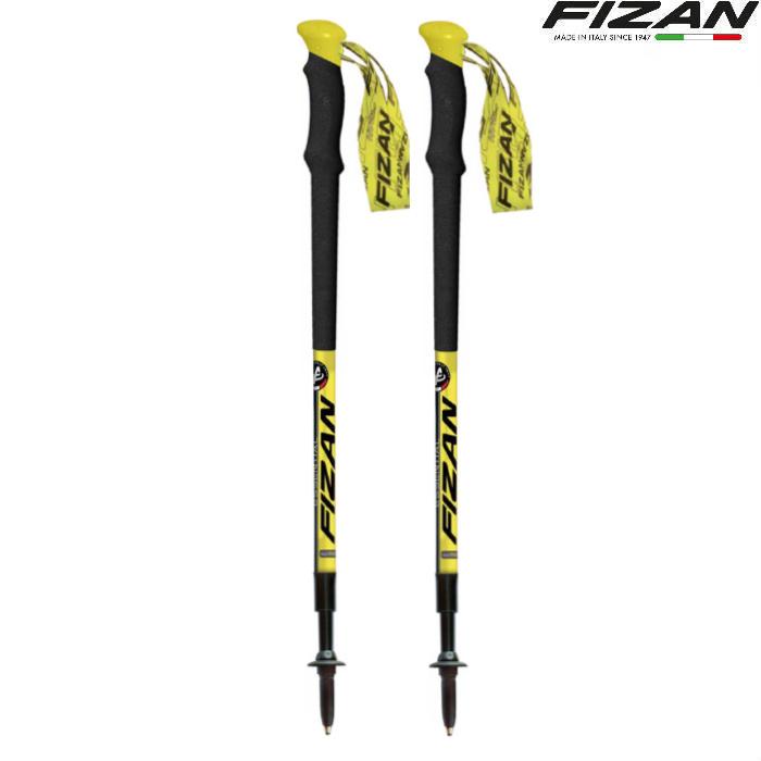 Скандинавские палки Fizan Trail Essential S18 7109 Италия