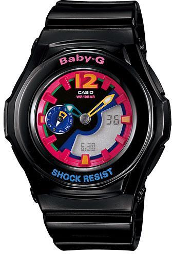CASIO BGA-141-1B2