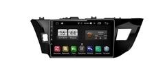 Штатная магнитола FarCar s175 для Toyota Corolla 13+ на Android (L307R)