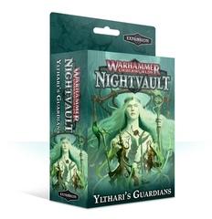 Warhammer Underworlds: Ylthari's Guardians (на русском)