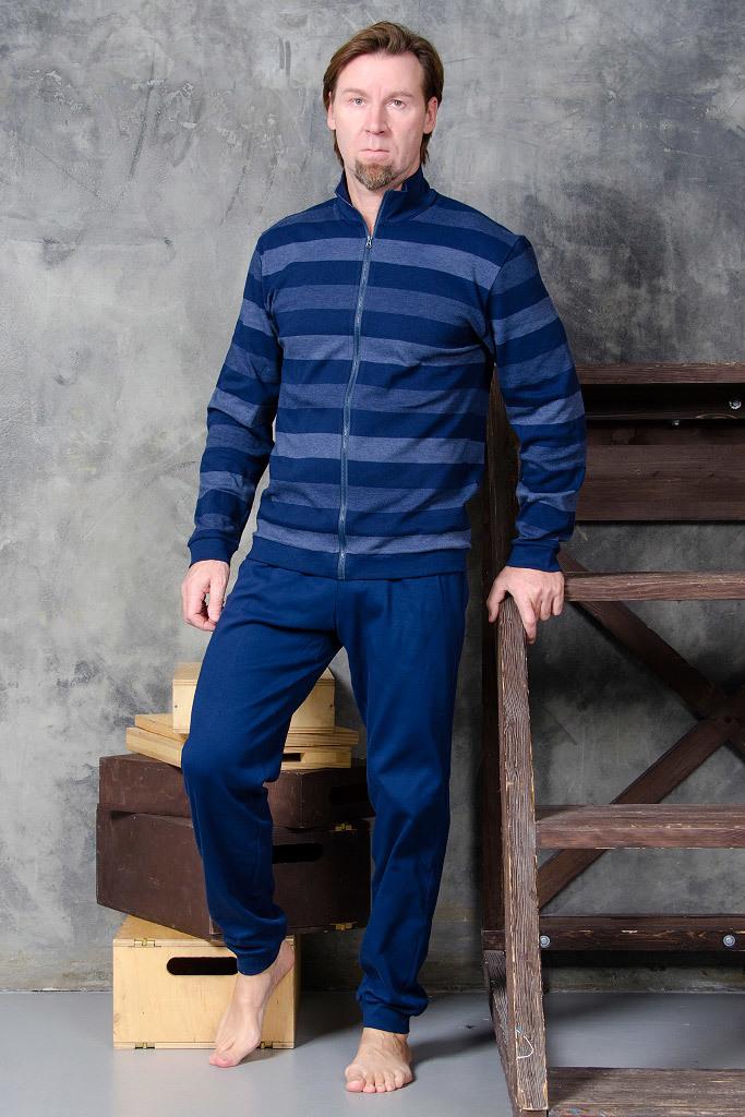 Мужской костюм на молнии Julipet