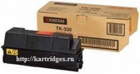 Картридж Kyocera TK-330