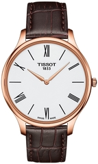 Мужские часы Tissot T063.409.36.018.00 Tradition 5.5
