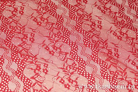 Кружевное полотно 08-87-06214