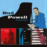Bud Powell / 3 Essential Albums (3CD)