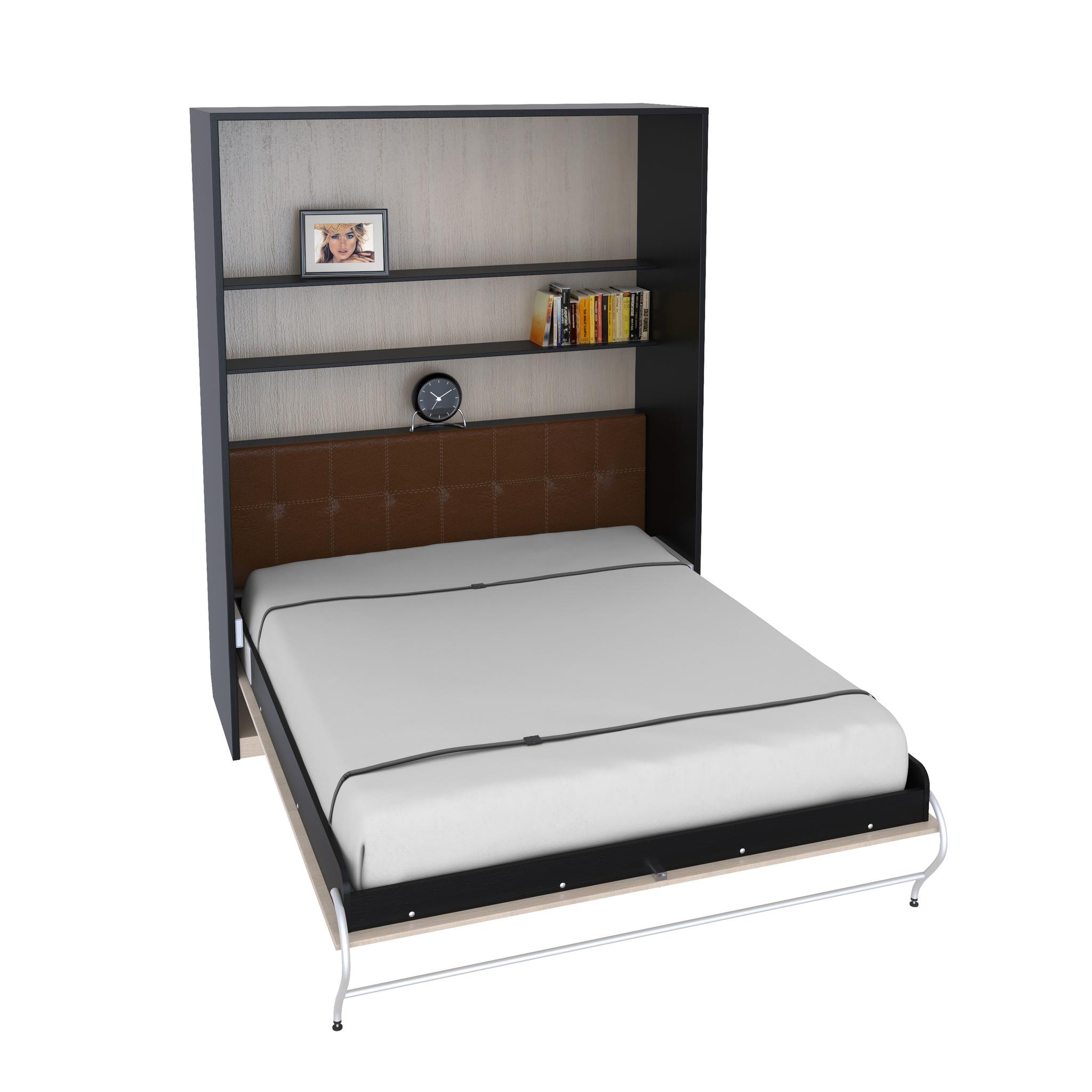 Шкаф-кровать вертикальная Эволюция