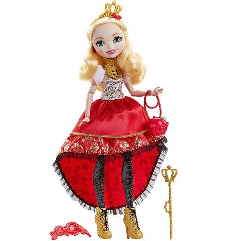 Эппл Вайт Отважные принцессы
