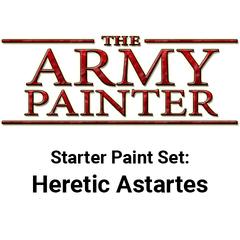 Базовый комплект красок Army Painter: Chaos Space Marines