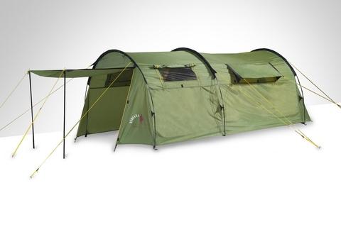 Палатка INDIANA TUNNEL 3
