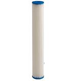 """Гофрокартридж Aquapro APP-20-01  Slim Line 20"""" лепестковый"""
