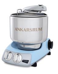 Тестомес комбайн Ankarsrum AKM6230PB Assistent голубой (базовый)