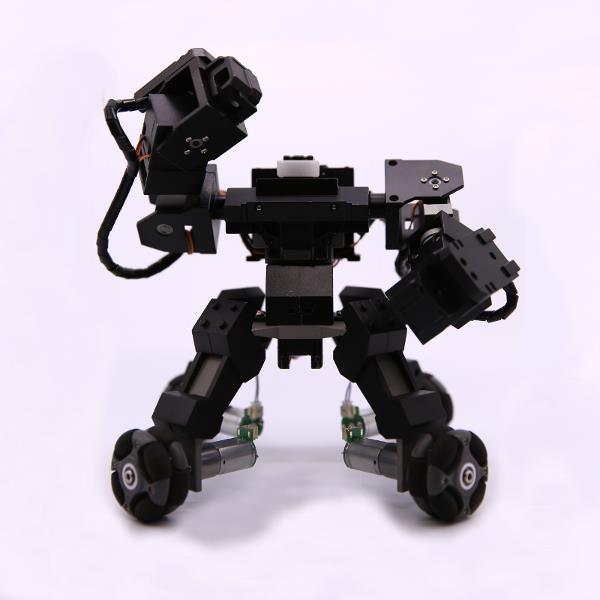 Боевой робот Ганкер (Ganker) - Роботы, артикул: 869150