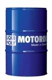 Liqui Moly Optimal 10W40 Полусинтетическое моторное масло (205л)
