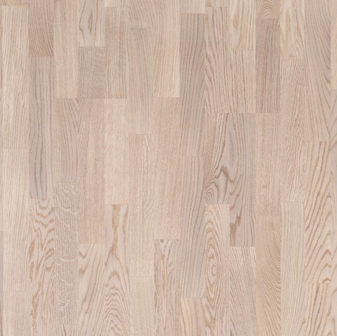Паркетная доска FLOORWOOD OAK RICHMOND WHITE MATT LAC 3S