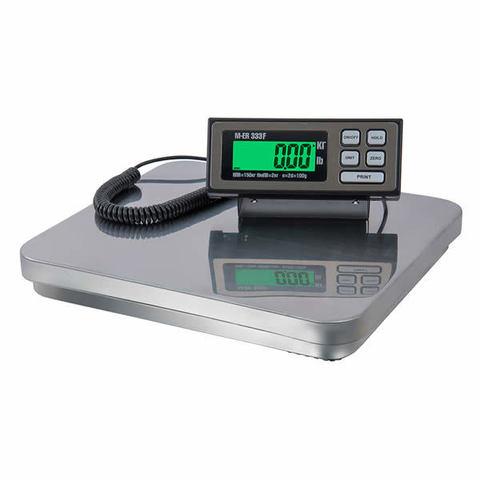 Весы товарные M-ER 333AF-150.50 LCD
