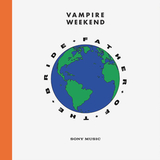 Vampire Weekend / Father Of The Bride (CD)