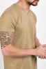 Рубашка мужская M912-04K-02PS