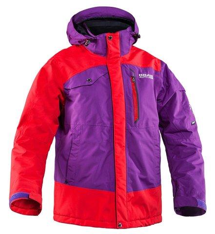 Детская горнолыжная куртка 8848 Altitude Loop