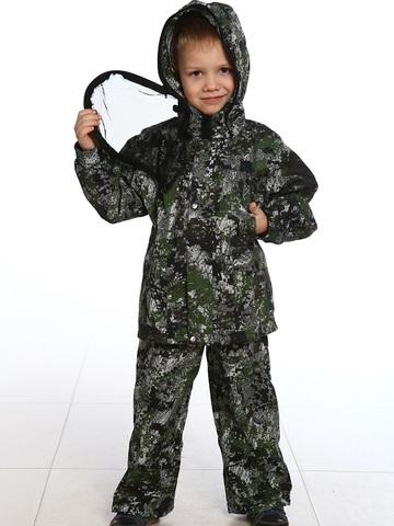 Антимоскитный костюм детский